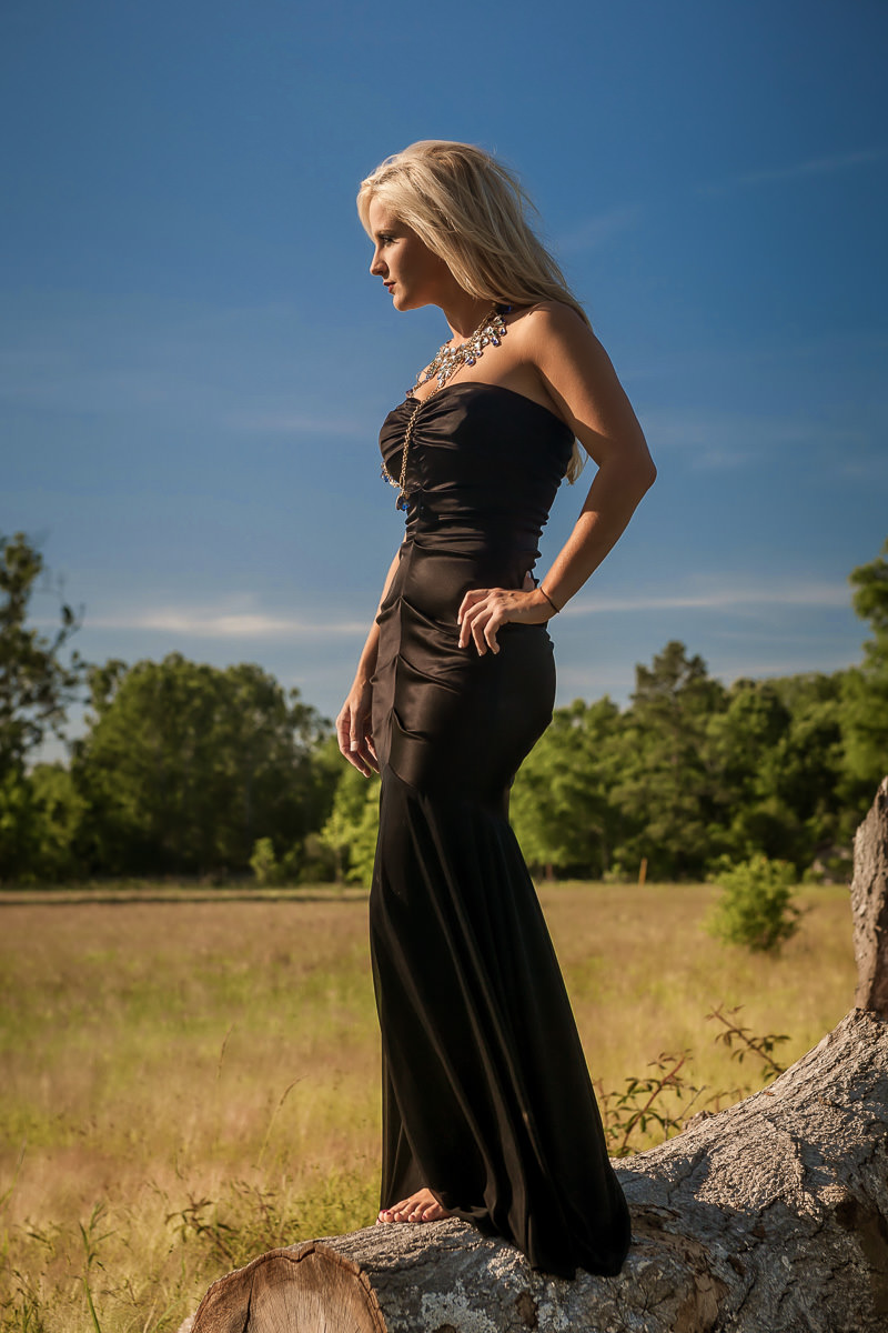 Stylish Couture Fashion Senior Photography Experience - Tampa St Petersburg, Florida - High School Senior Portrait Photography - Couture Fashion Portfolio - Brian K Crain Photography