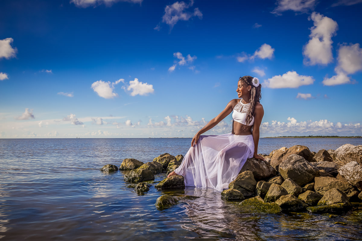 Luxury Lifestyle Fashion Senior Photography Experience - Tampa, St Petersburg, & Clearwater, Florida - High School Senior Portrait Photography - Luxury Lifestyle Portfolio - Brian K Crain Photography