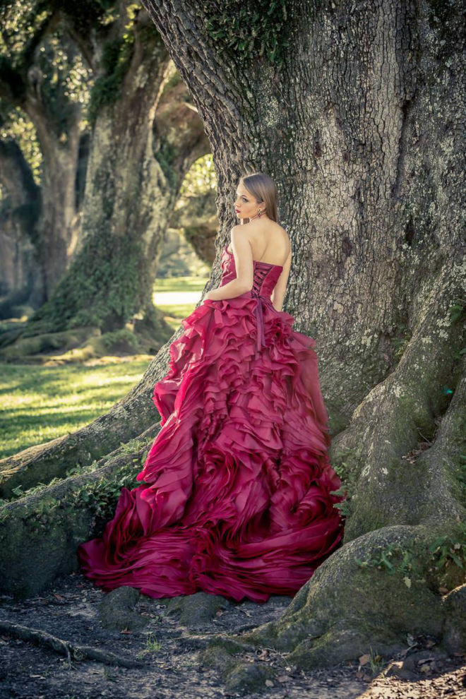 Couture Fashion Photography - Beauty, Glamour, Magazine Editorial - Tampa, St. Petersburg, Sarasota, Florida Photographer - Brian K Crain