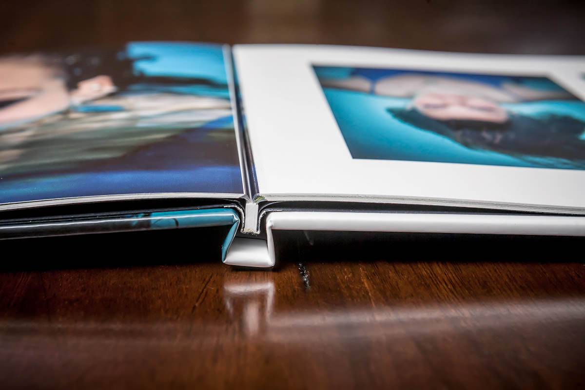 Senior Photo Book - High School Senior Photography Product Showcase - Albums, Prints, Books, CArds,Wall Art - Tampa St Petersburg, Clearwater, Sarasota, Florida - Brian K Crain Photography
