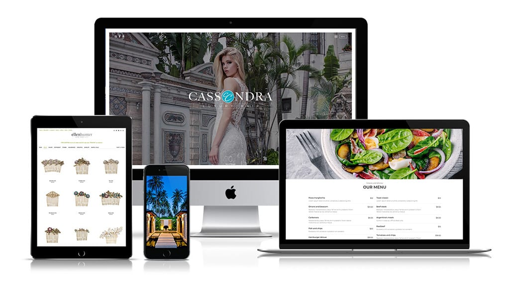 Website Design, Branding Business Development - St. Petersburg, Tampa, Clearwater, Sarasota, Florida - Creative Business Design - Brian K Crain