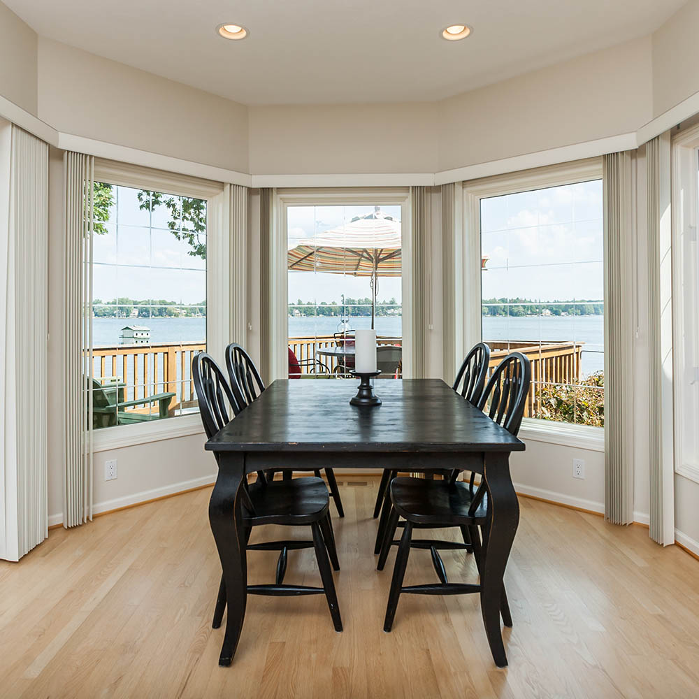 Professional Photography for the Real Estate Market - Charlene Hammontree Realty - Palm Island Creative
