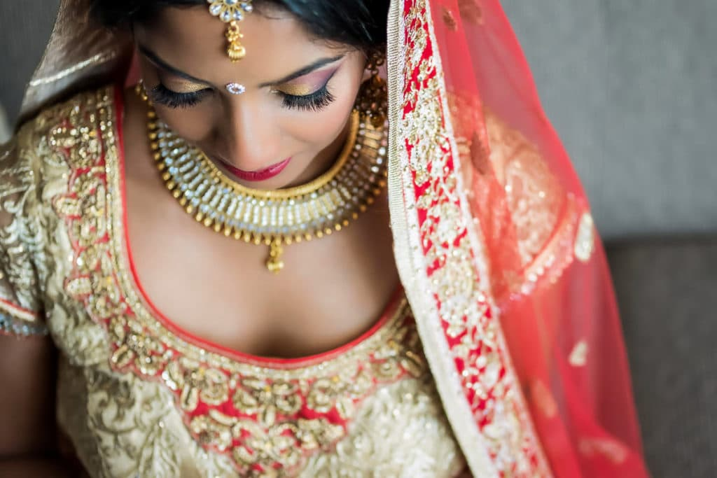 Bridal Hair & Makeup Artist for Luxury High End South Asian and Indian Destination Weddings - Bridalgal New York