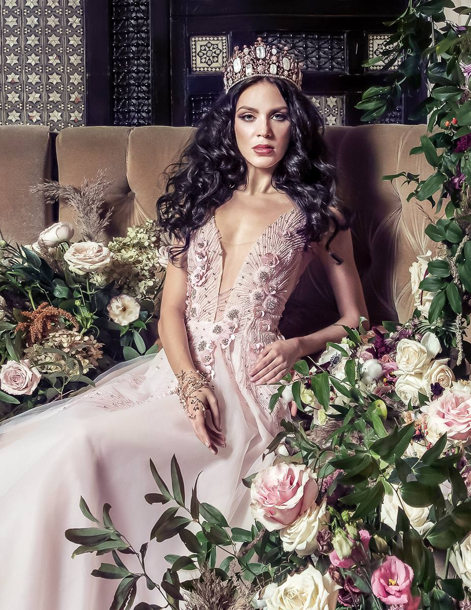 Services - Hair & Makeup Artist for Luxury Weddings - Bridal Fashion Stylist for Couture Wedding Gowns - BridalGal New York City